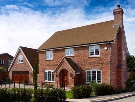 Thumbnail Property for sale in Rushendon Furlong, Pitstone, Leighton Buzzard