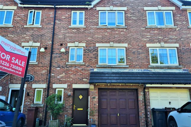 Thumbnail Town house for sale in Two Gates Way, Shafton, Barnsley