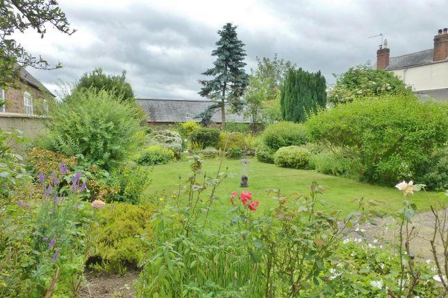 Gardens of Main Street, Belton In Rutland, Oakham LE15