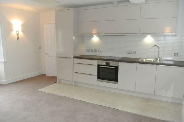 Thumbnail Flat for sale in Yorkshire House, 30 Priestgate, Peterborough, Cambridgeshire