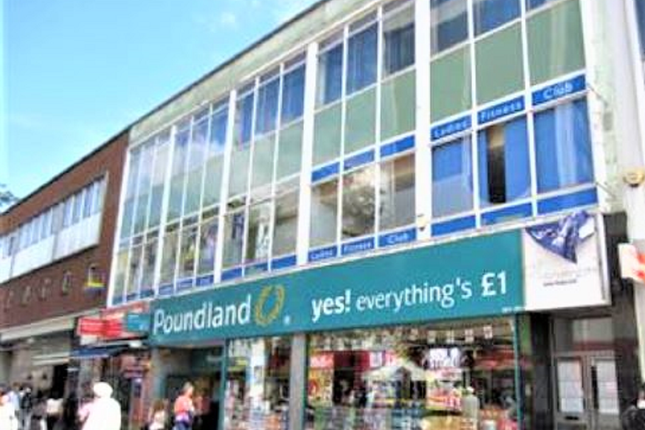 Thumbnail Office to let in 279 – 287 High Street, Hounslow, London