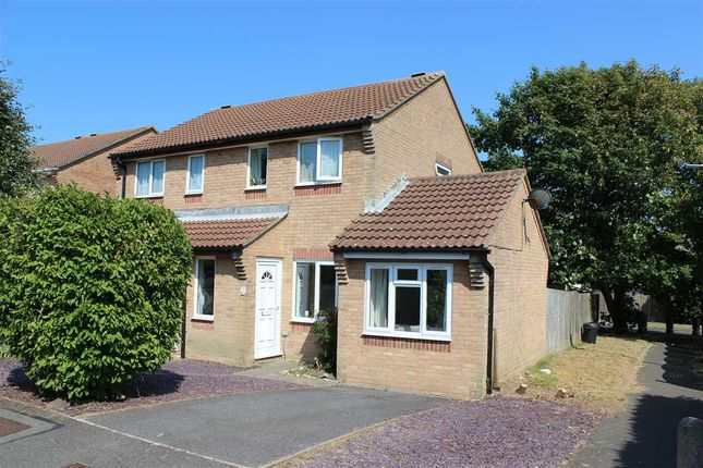 Thumbnail Property for sale in Lulham Close, Telscombe Cliffs, Peacehaven