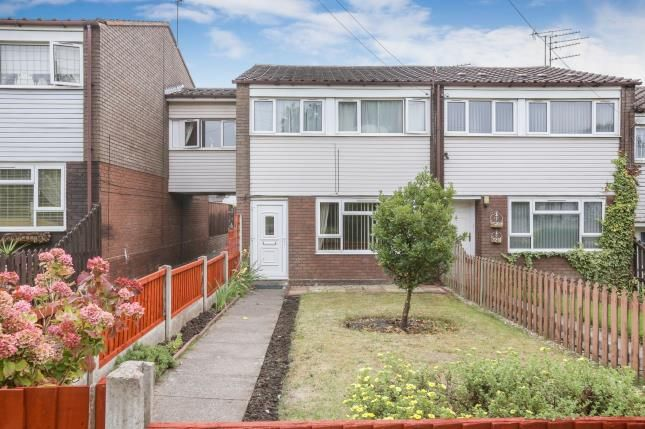 Thumbnail Terraced house for sale in Shawbury Road, New Park Village, Wolverhampton, West Midlands