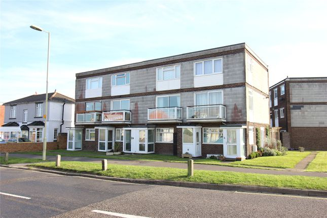 Maisonette for sale in Woburn Court, Marine Parade East, Lee-On-The-Solent, Hampshire PO13