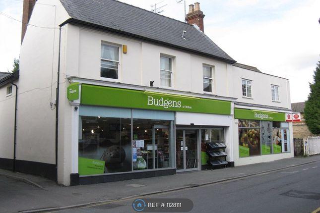 1 bed flat to rent in North Street, Wilton, Salisbury SP2