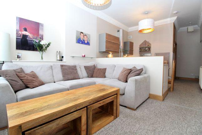 Thumbnail Flat for sale in Rosemount Place, Aberdeen