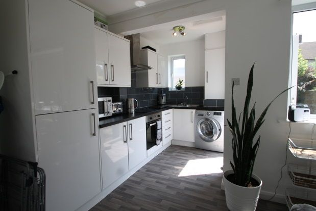 Thumbnail End terrace house to rent in Caithness Gardens, Sidcup