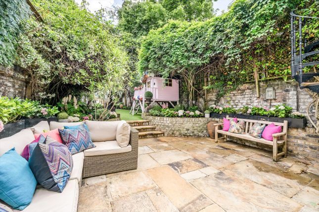 Thumbnail Detached house to rent in Milborne Grove, Chelsea, London