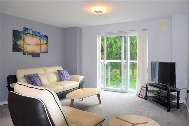 1 bed flat for sale in College Hill, Penryn TR10