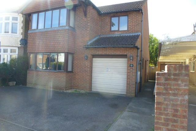 Thumbnail Property to rent in Kirby Road, Dunstable
