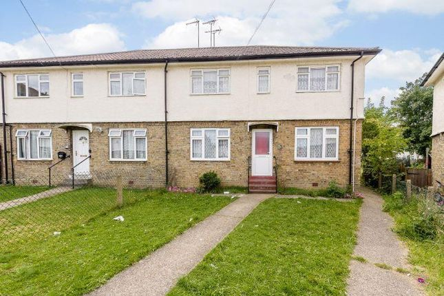 Homefield Close, Brent Park, London NW10
