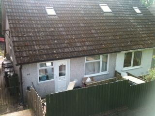 Thumbnail Semi-detached house to rent in The Links, Trevethin, Pontypool