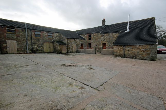 Farm for sale in Mealsgate, Wigton