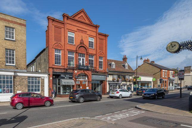 Town Centre of Larkinson Avenue, Biggleswade SG18