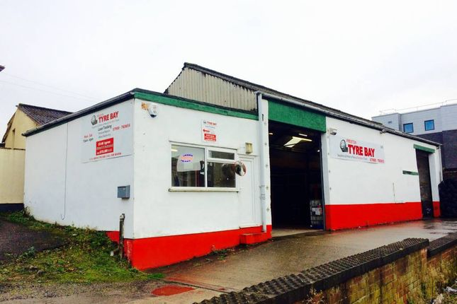 Parking/garage for sale in Off Walker Street, Lancashire