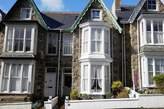 Thumbnail Hotel/guest house for sale in Con Amore Guest House, 38, Morrab Road, Penzance, Cornwall