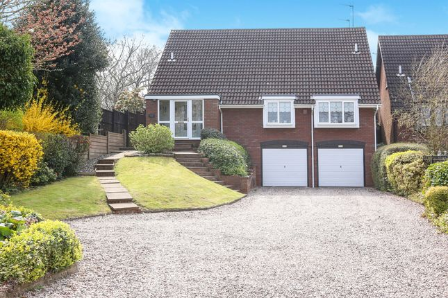 Thumbnail Detached house for sale in High Hill, Essington, Wolverhampton