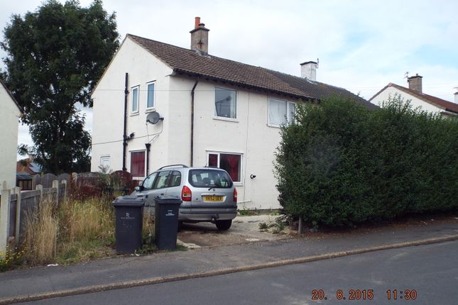 Thumbnail Semi-detached house to rent in Canberra Rise, Bolton Upon Dearne
