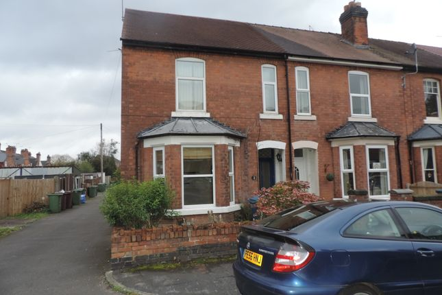 1 bed flat to rent in Hopton Street, Stafford ST16