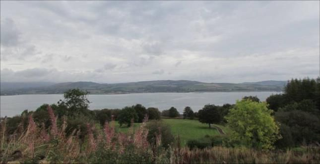 Thumbnail Land for sale in Dougliehill Terrace, Barrs Brae, Port Glasgow