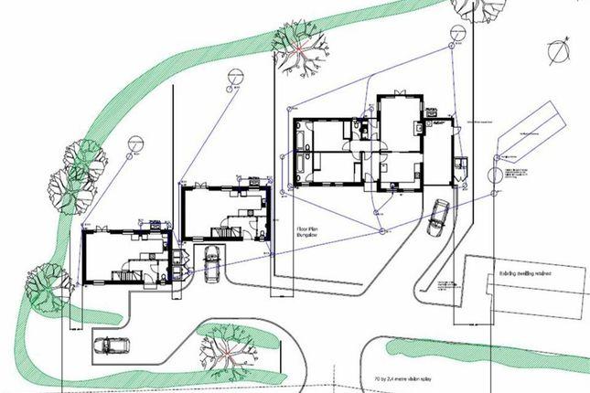 Thumbnail Land for sale in Pancrasweek, Holsworthy