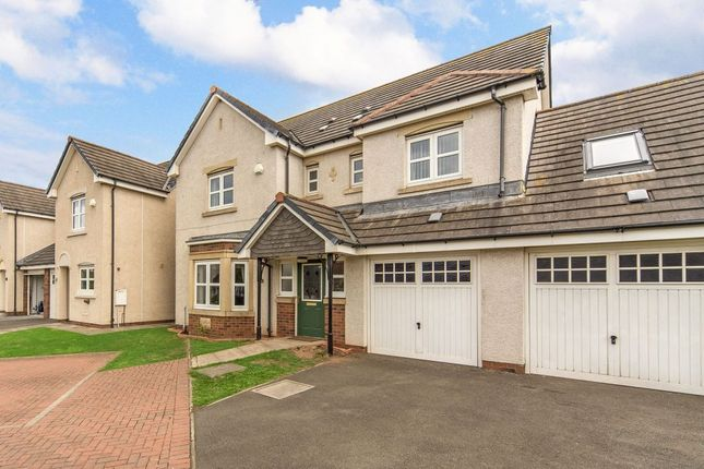 Thumbnail Detached house for sale in 56 Kellie Place, Dunbar