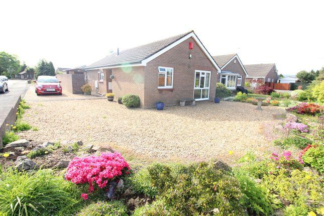 Thumbnail Bungalow for sale in Quarry Rise, Undy, Caldicot