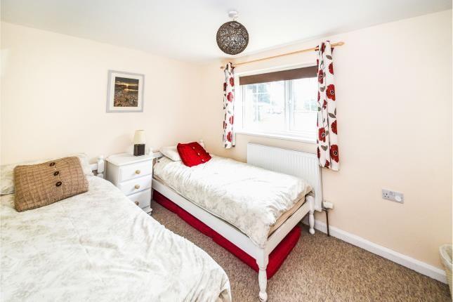 Annnex Bedroom 2 of Tottenhill, Kings Lynn PE33