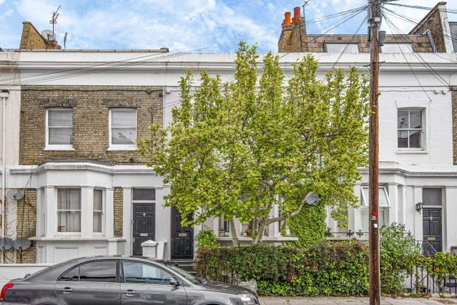 Thumbnail Terraced house for sale in Chesson Road, London