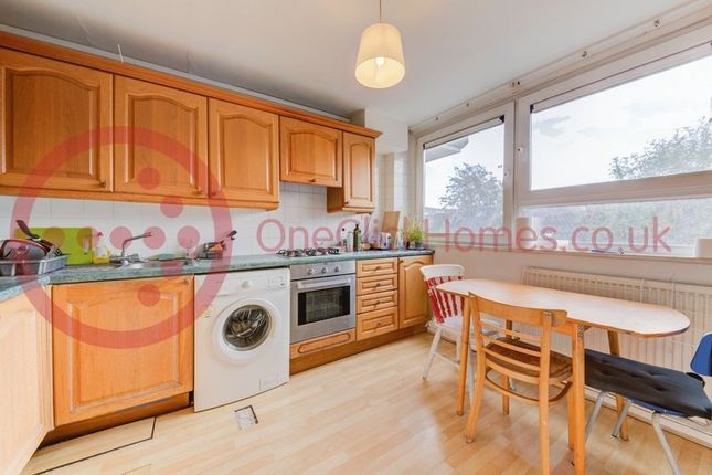 Thumbnail Flat for sale in Bramall Court, London