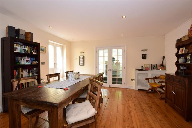 Thumbnail Detached house for sale in Brook Road, Epping, Essex