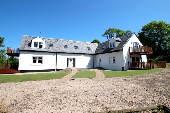 Thumbnail Barn conversion for sale in East Muirshiel Farm, Dunlop, Kilmarnock, East Ayrshire