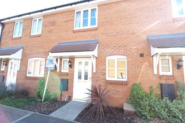 Thumbnail Town house to rent in Horsley Drive, Gorleston On Sea, Great Yarmouth