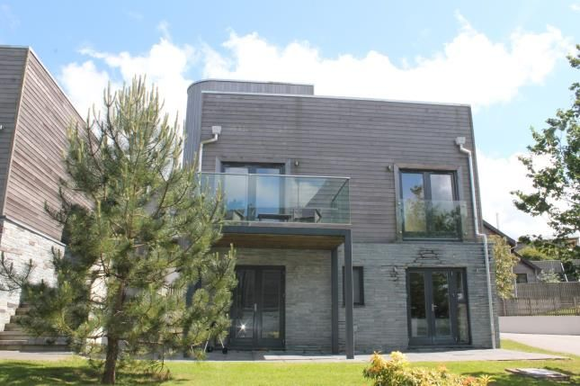 Thumbnail 3 bed detached house for sale in Talland Bay, Looe, Cornwall