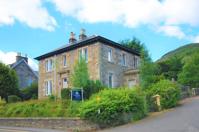 Thumbnail Detached house for sale in Manse Road, Killin