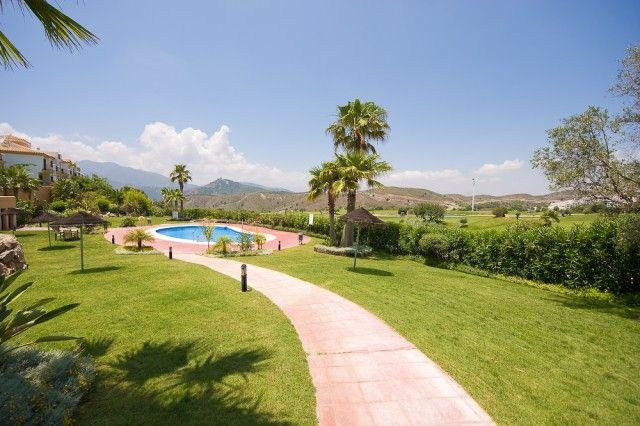 Gardens of Spain, Málaga, Alhaurín El Grande, Alhaurín Golf