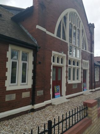 Thumbnail Flat for sale in Mills Court, 2 - 4 Southcoates Avenue, Hull