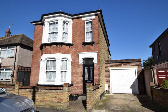 Thumbnail Detached house for sale in Alexandra Road, Chadwell Heath, Romford