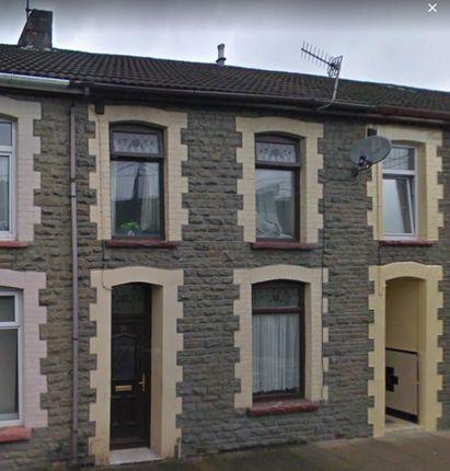 3 bed property to rent in Thompson Street, Ynysybwl, Pontypridd CF37