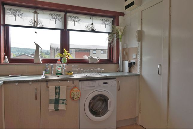 Kitchen of Union Street, Brechin DD9