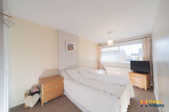 Master Bedroom of Kirkcaldy Avenue, Great Sankey, Warrington WA5