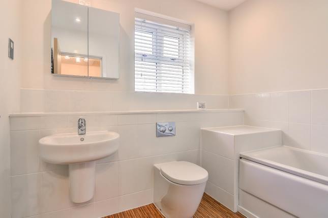 Bathroom of Marchcroft, Halifax, West Yorkshire HX2