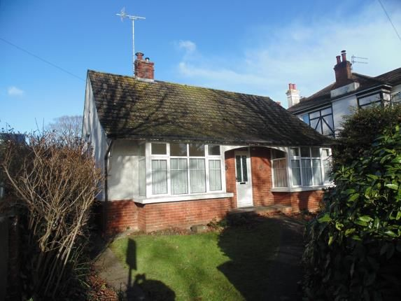 Thumbnail Bungalow for sale in Chesswood Road, Worthing, West Sussex