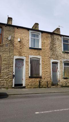 Parkinson Street, Burnley BB11