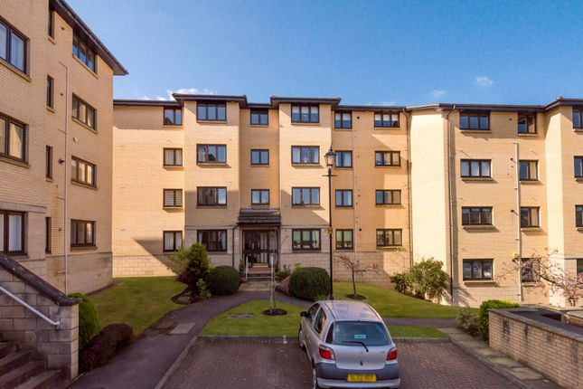 Thumbnail Flat for sale in Learmonth Avenue, Edinburgh