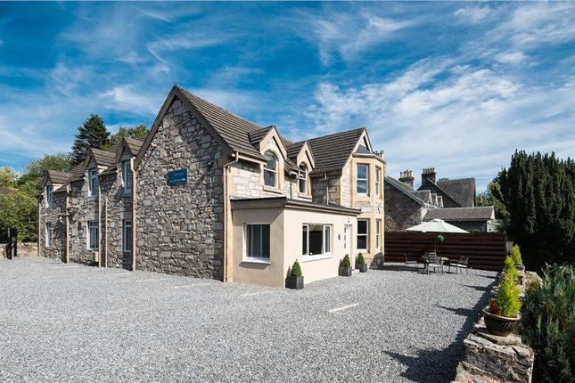 Thumbnail Hotel/guest house for sale in Derrybeg Bed & Breakfast, 18 Lower Oakfield, Pitlochry, Perth And Kinross