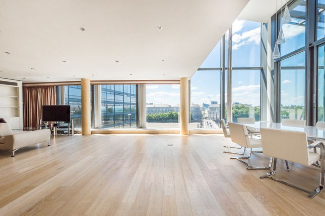 Thumbnail Flat to rent in 1 Albert Embankment, London