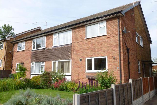 Exterior of Manor House Lane, Water Orton, Birmingham B46