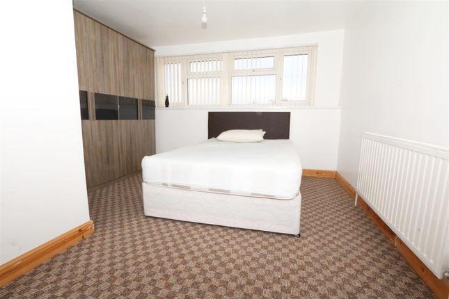 Bedroom Three of Boynton Terrace, Bradford BD5