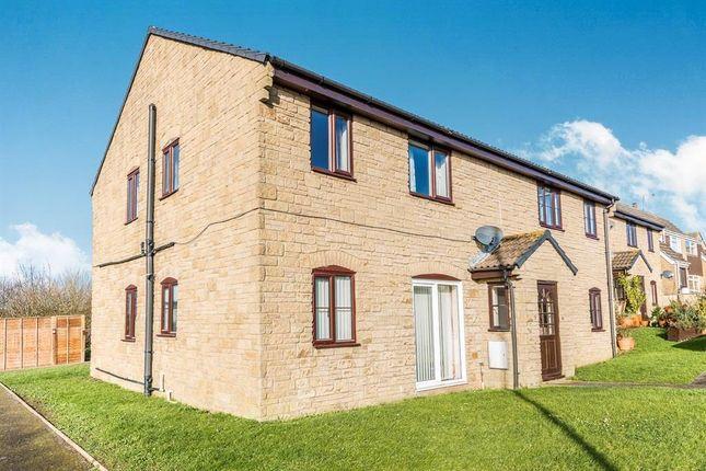 Thumbnail Flat to rent in Quarr Lane, Sherborne